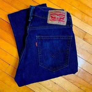 Levi's Men's 511 Jeans W29 L30